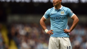 Sergio Aguero Wallpapers Hd