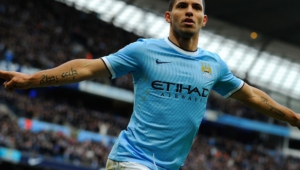 Sergio Aguero Wallpapers Hq