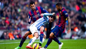 Sergio Busquets High Quality Wallpapers