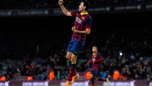 Sergio Busquets For Desktop