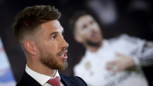 Sergio Ramos High Definition