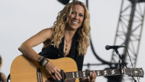 Sheryl Crow Computer Wallpaper