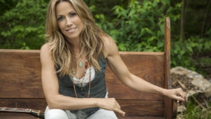 Sheryl Crow Hd Wallpaper