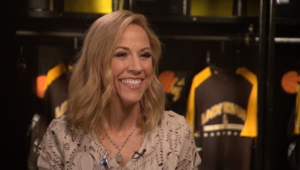 Sheryl Crow High Definition