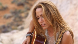 Sheryl Crow For Desktop