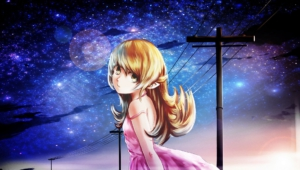 Shinobu Oshino High Quality Wallpapers