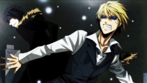 Shizuo Heiwajima High Definition Wallpapers