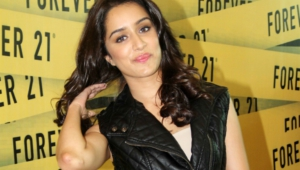 Shraddha Kapoor Hd Background
