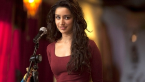 Shraddha Kapoor High Definition Wallpapers
