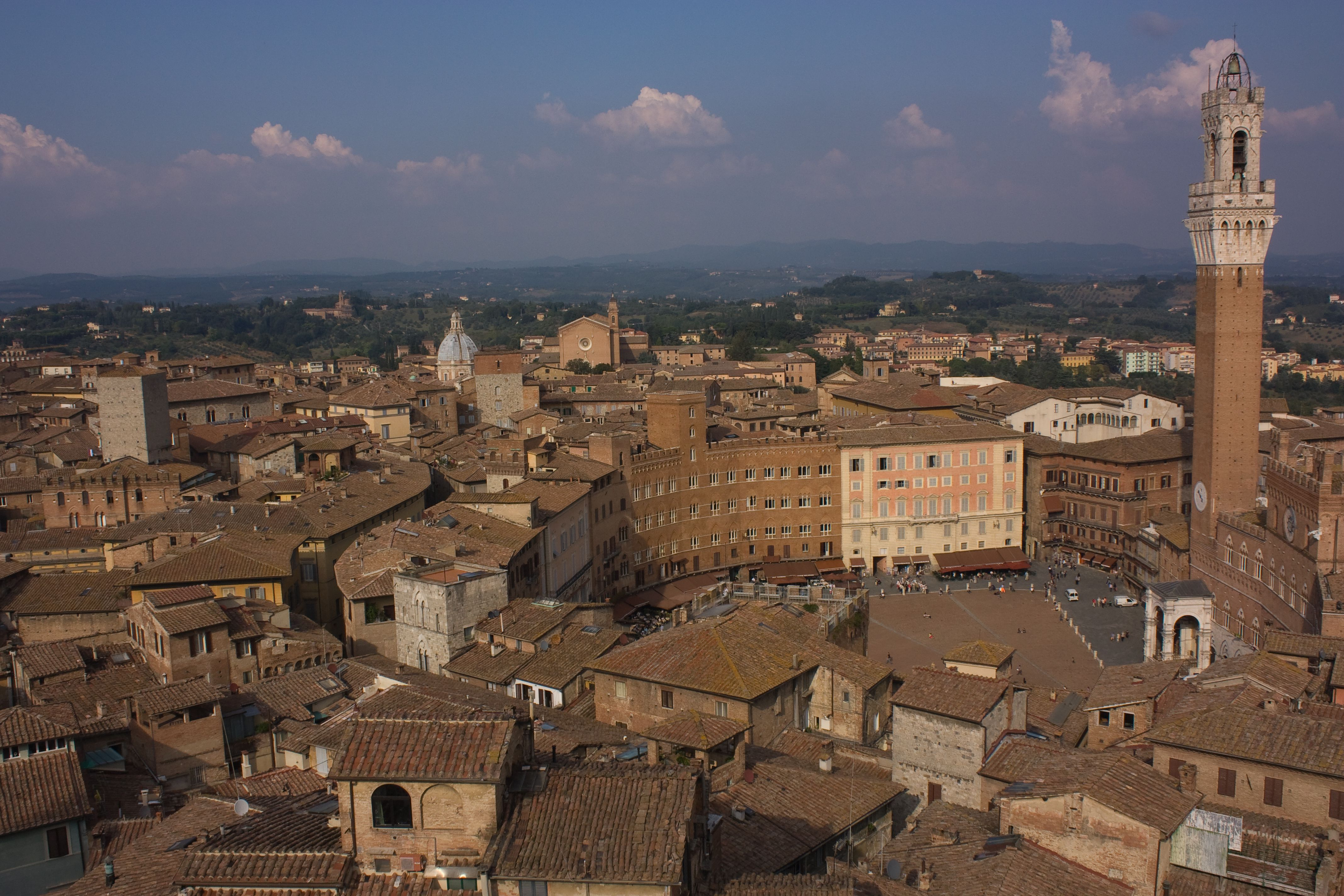 Siena High Definition Wallpapers
