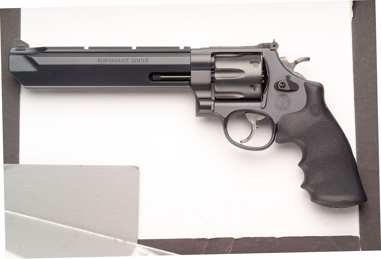 Smith Wesson Model Desktop