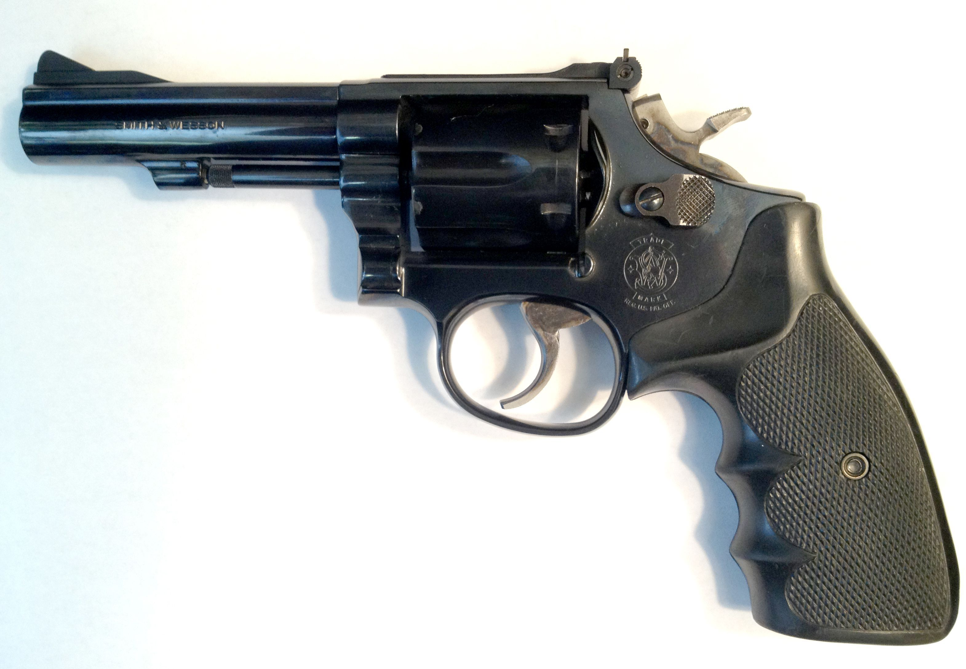 Smith Wesson Model For Desktop