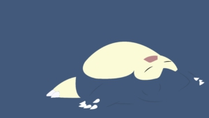 Snorlax High Definition Wallpapers