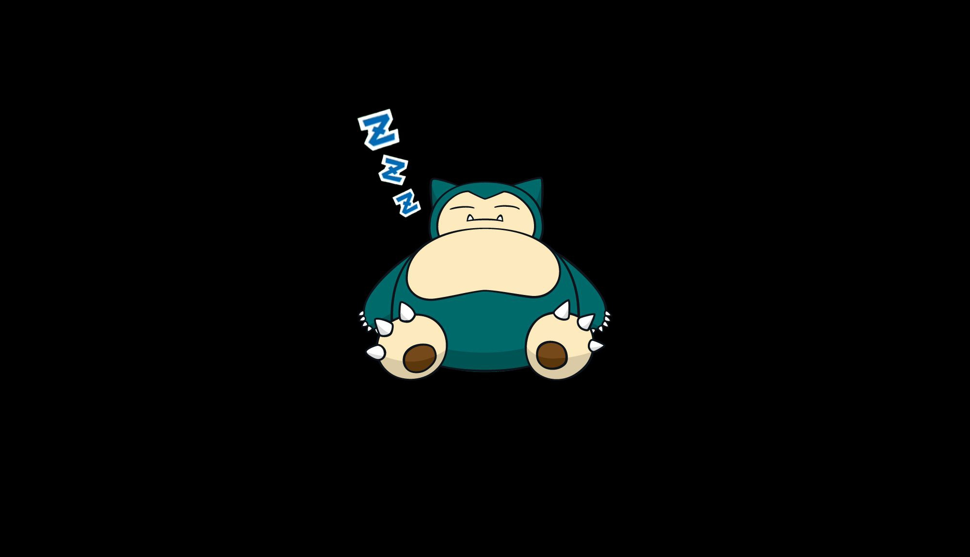 Snorlax Images