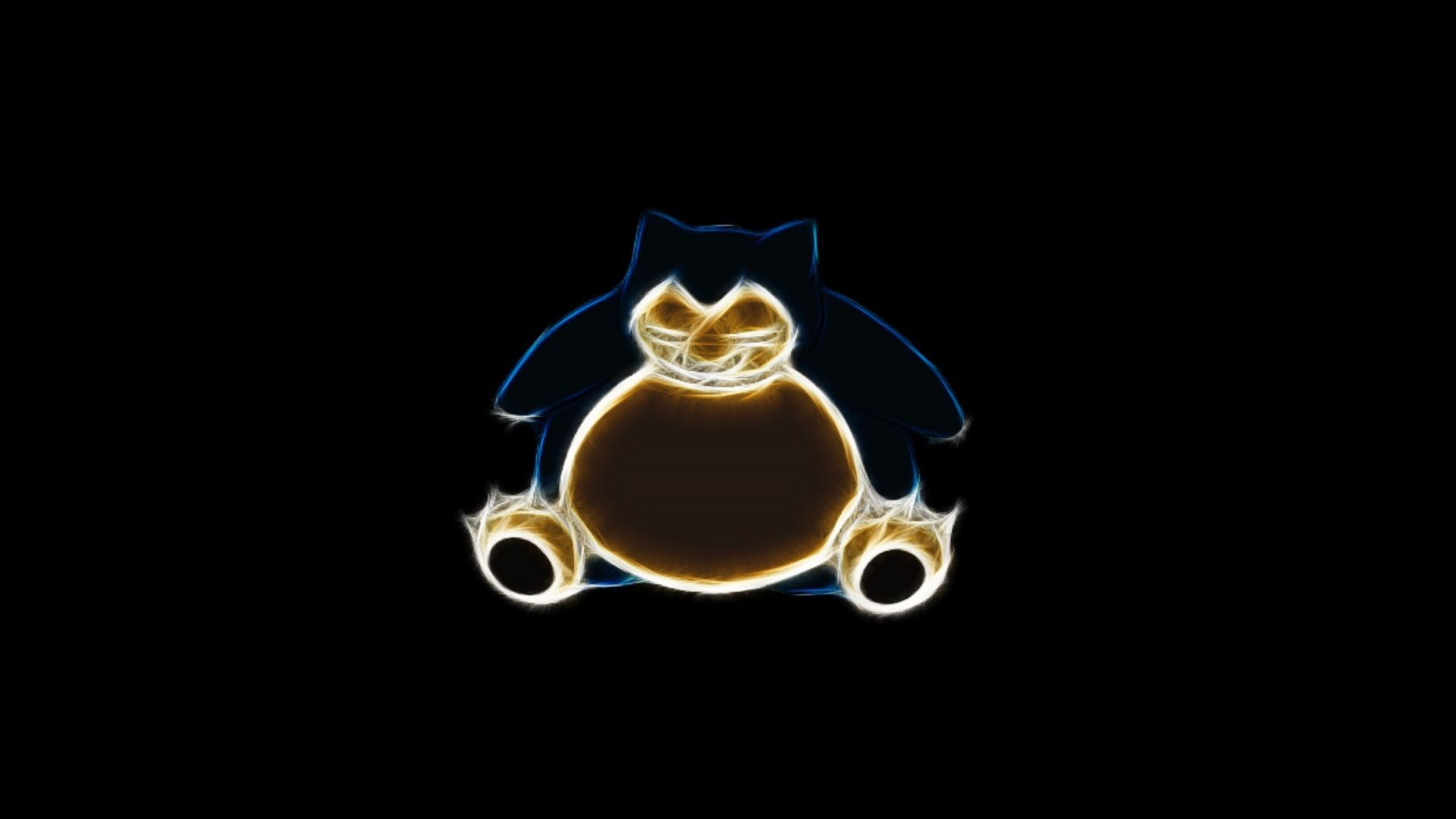 Snorlax Pictures