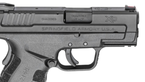 Springfield Xd Background