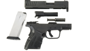 Springfield Xd High Definition
