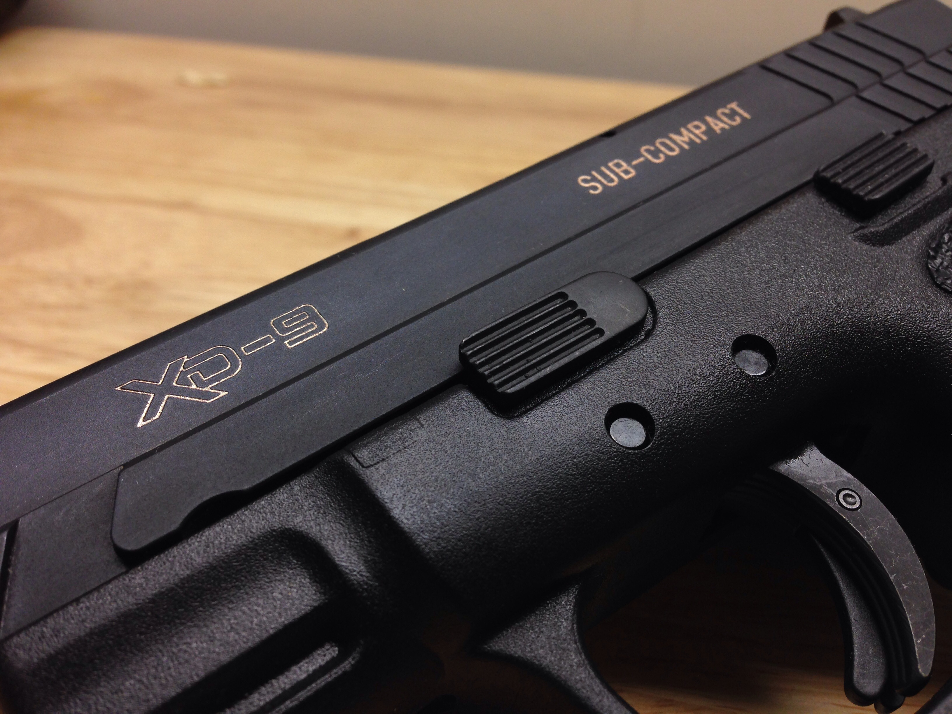 Springfield Xd High Definition Wallpapers