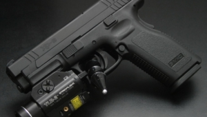 Springfield Xd Images