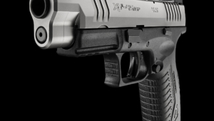 Springfield Xd Photos