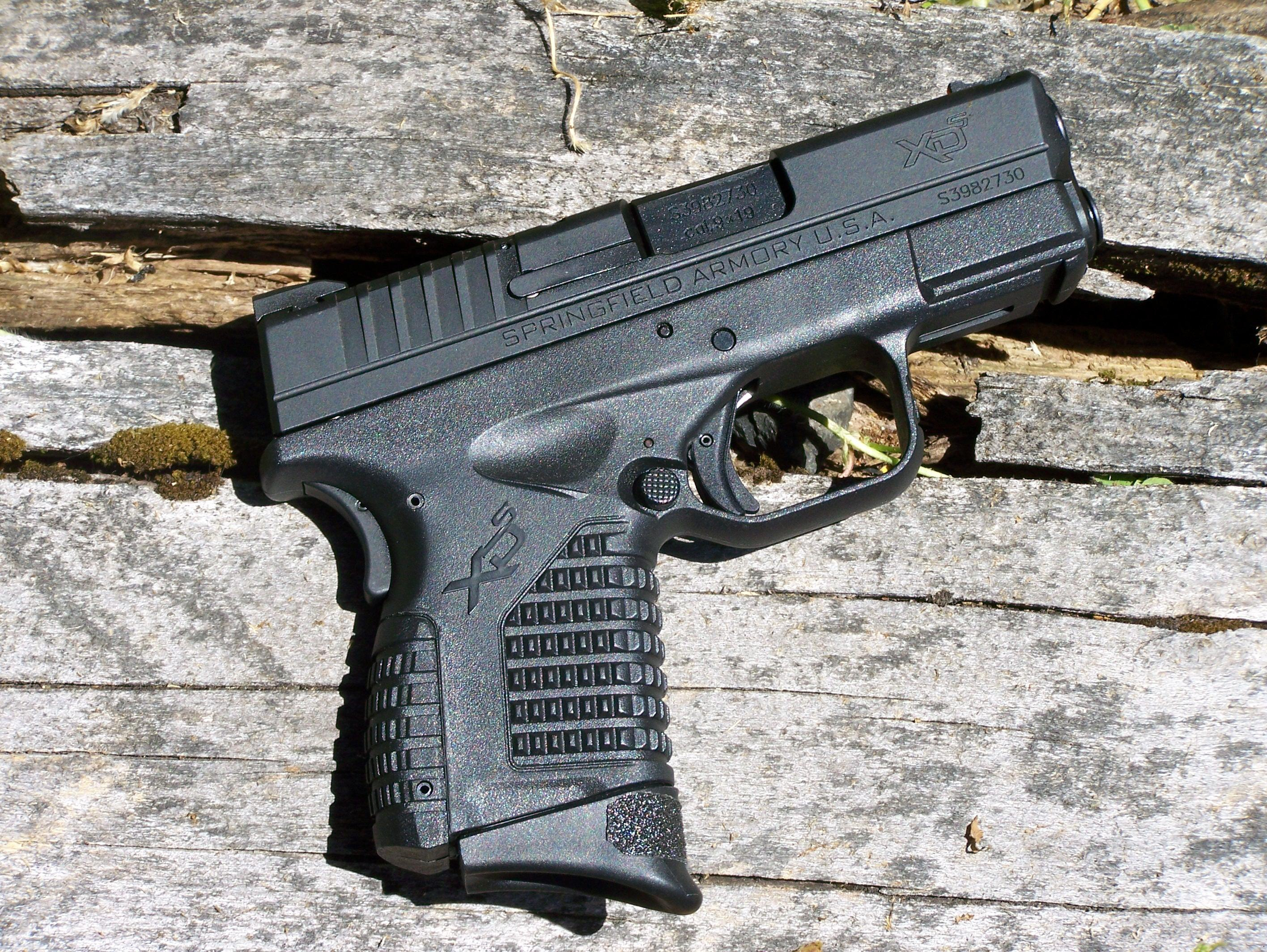 Springfield Xd Wallpapers