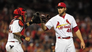 St Louis Cardinals 4k