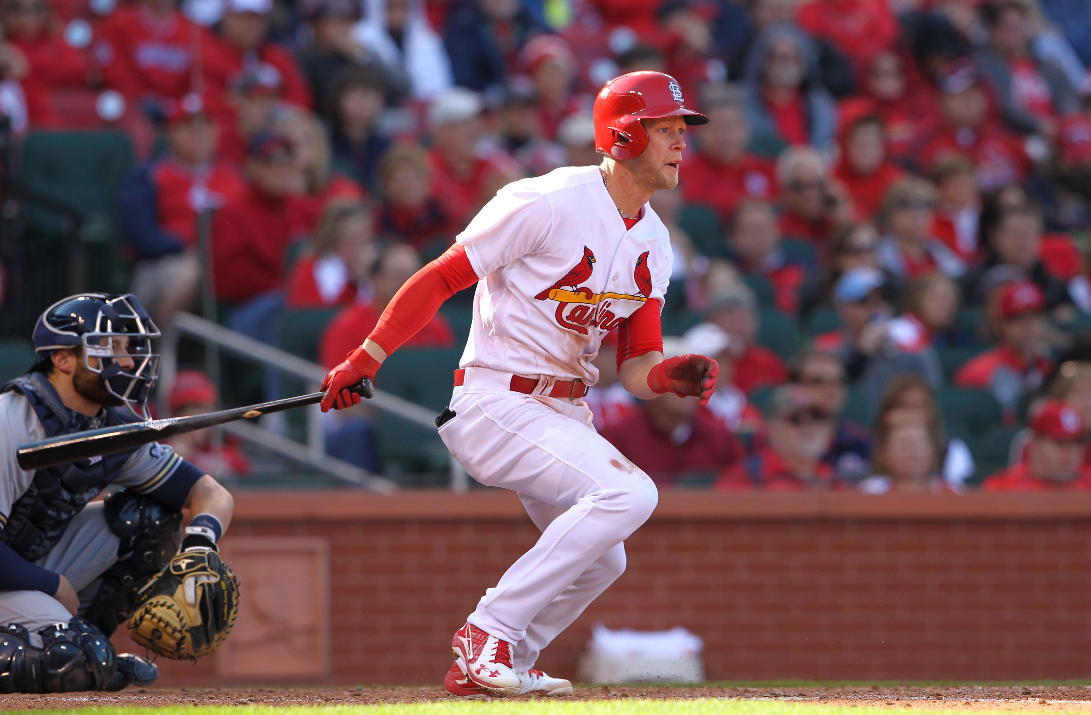St Louis Cardinals High Quality Wallpapers