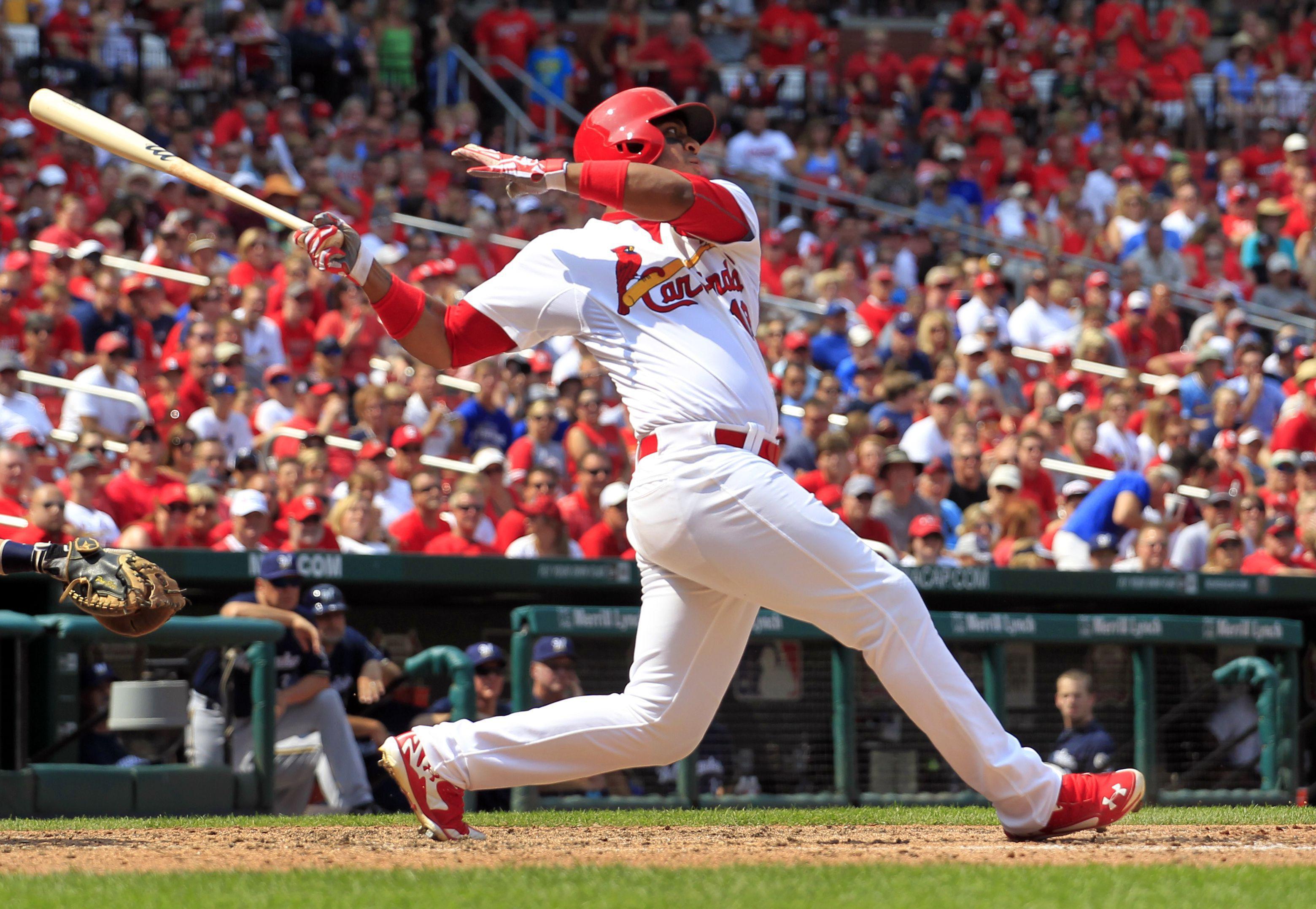 St Louis Cardinals Images