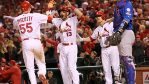 St Louis Cardinals Widescreen