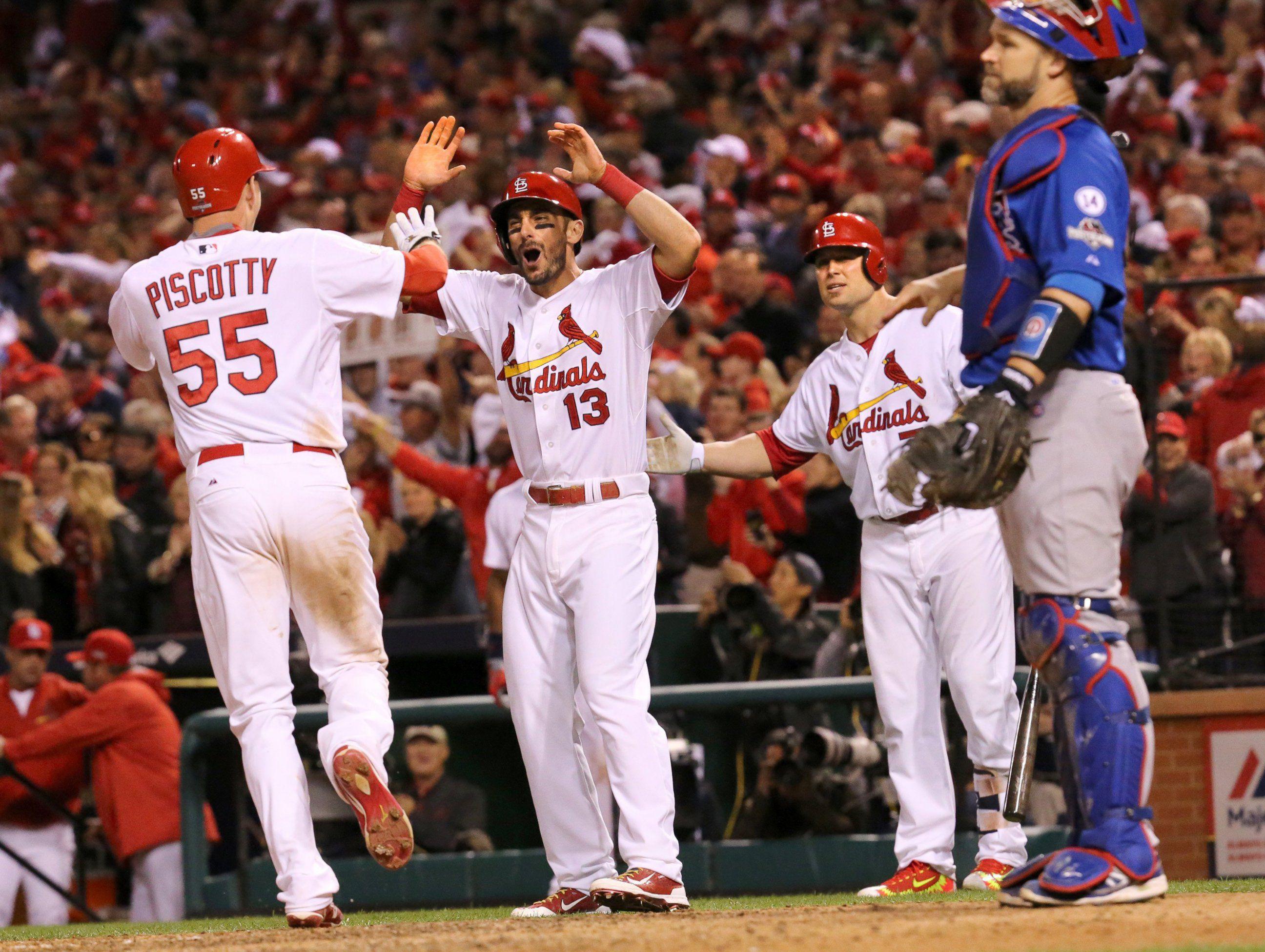 St Louis Cardinals Widescreen