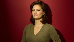 Stana Katic Pictures