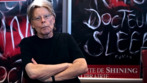 Stephen King Hd