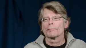 Stephen King High Definition Wallpapers