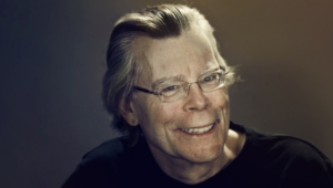 Stephen King Photos