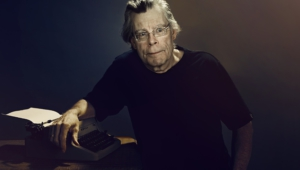Stephen King Wallpapers Hq