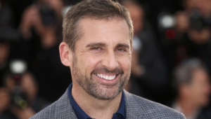 Steve Carell Widescreen