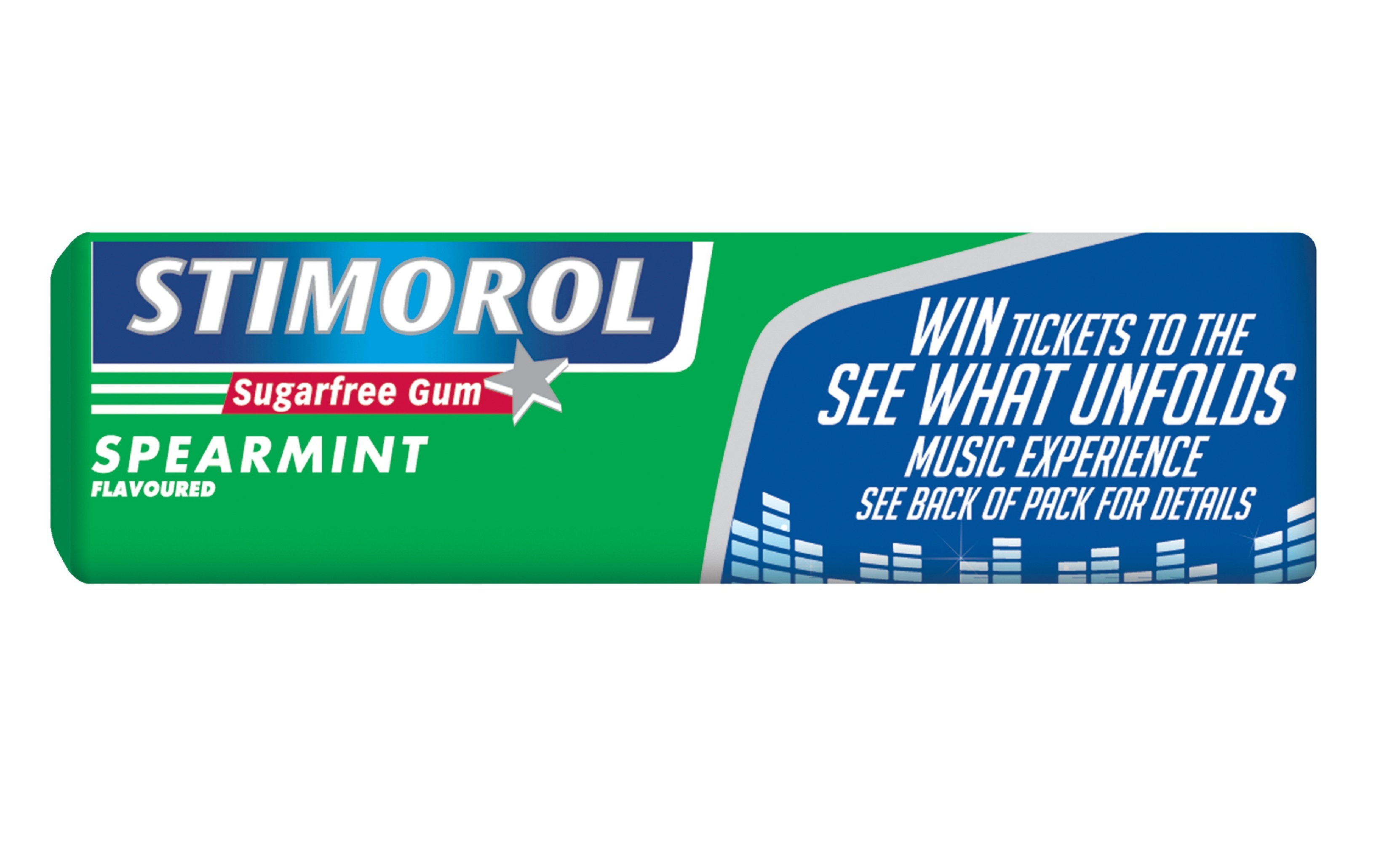 Stimorol 4k