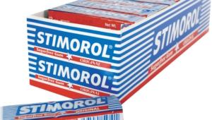 Stimorol Hd