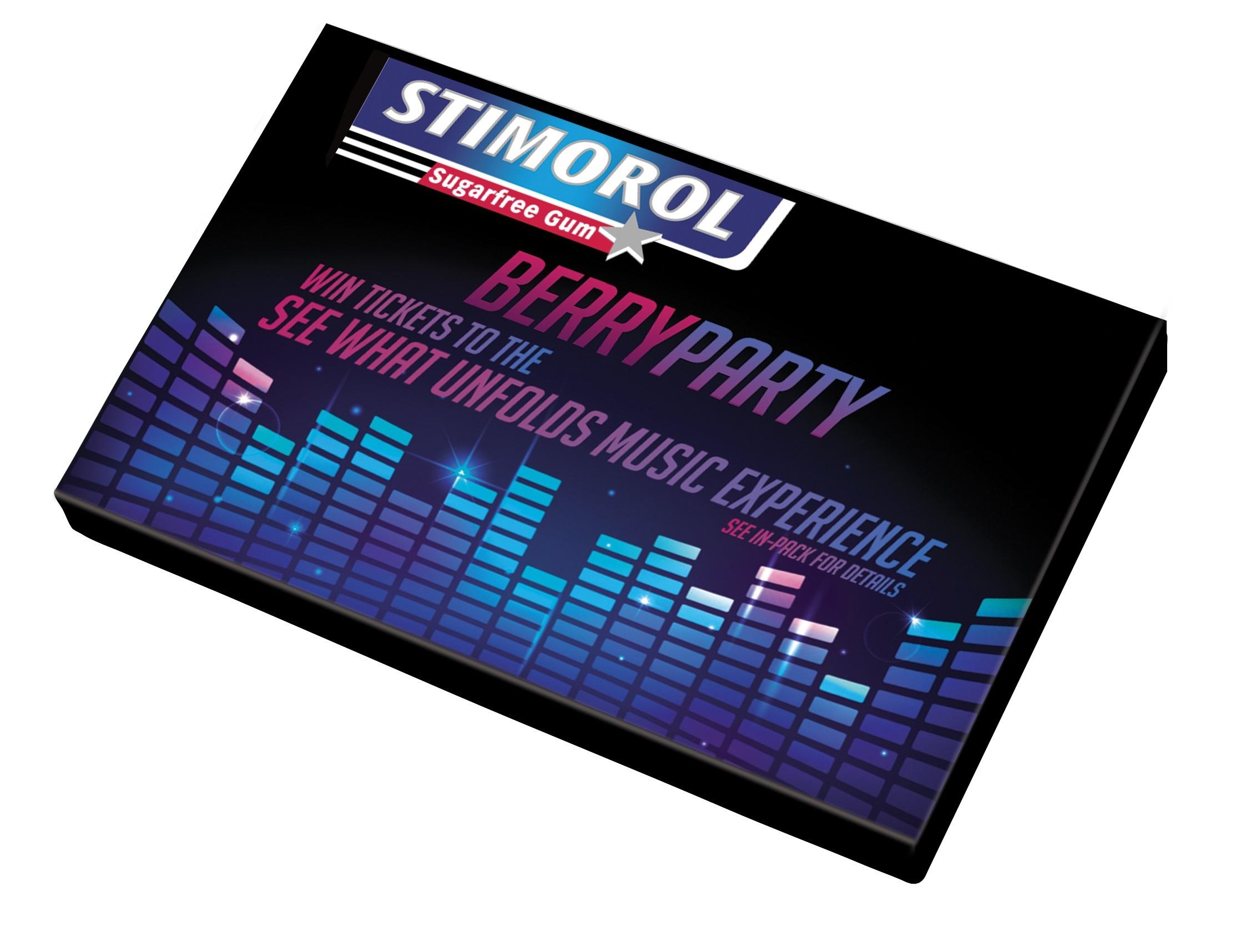 Stimorol Images