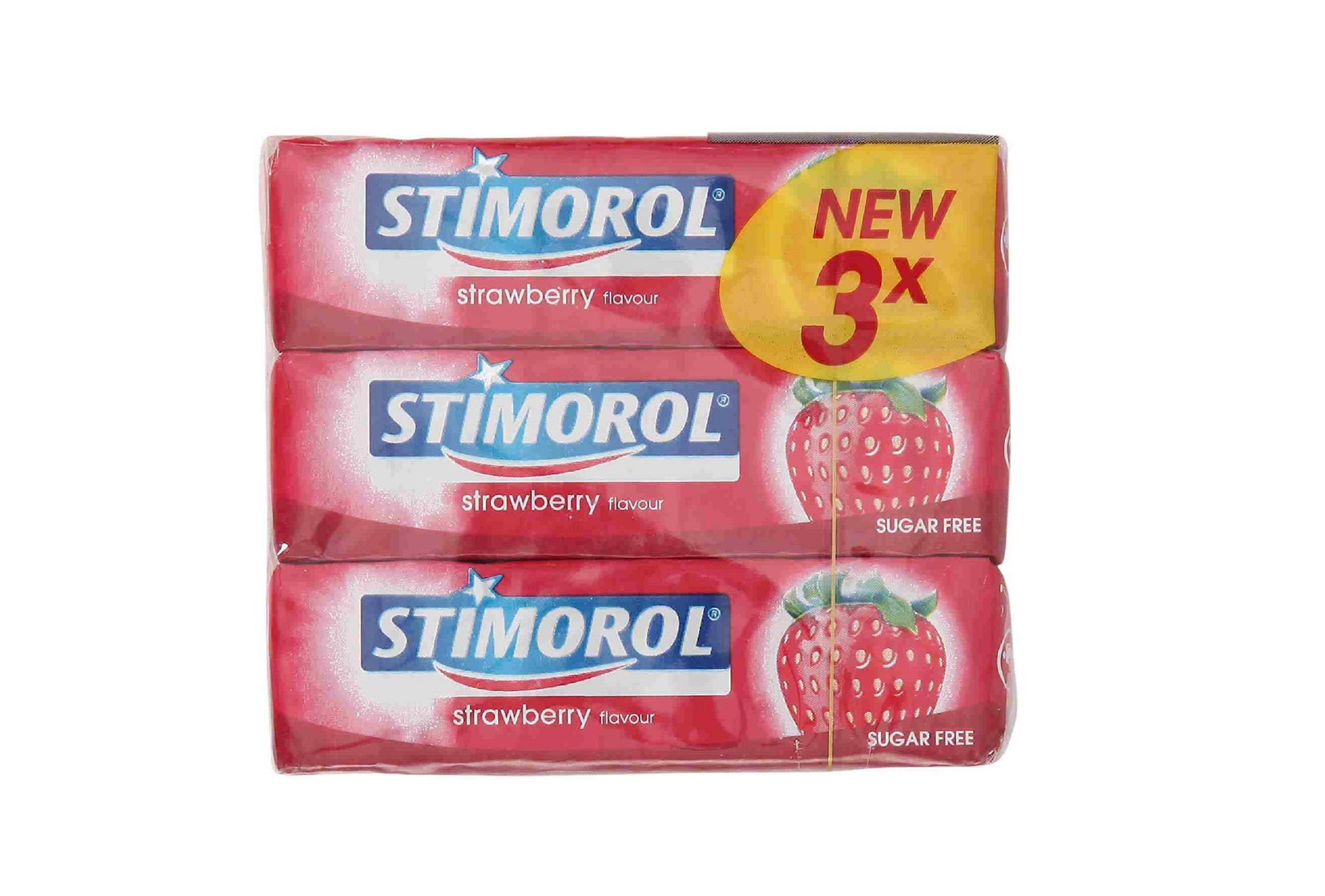 Stimorol Widescreen