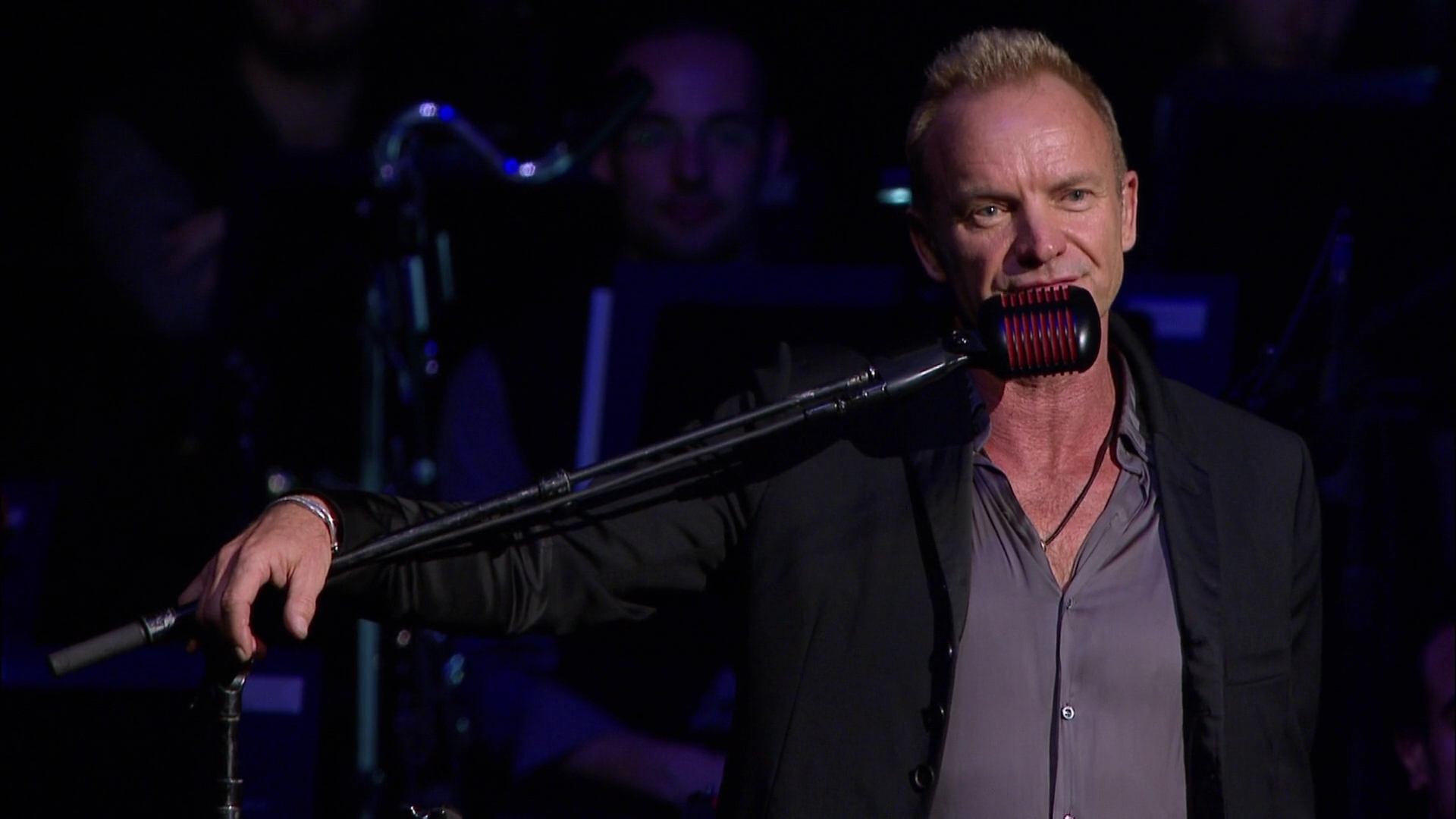 Sting Images