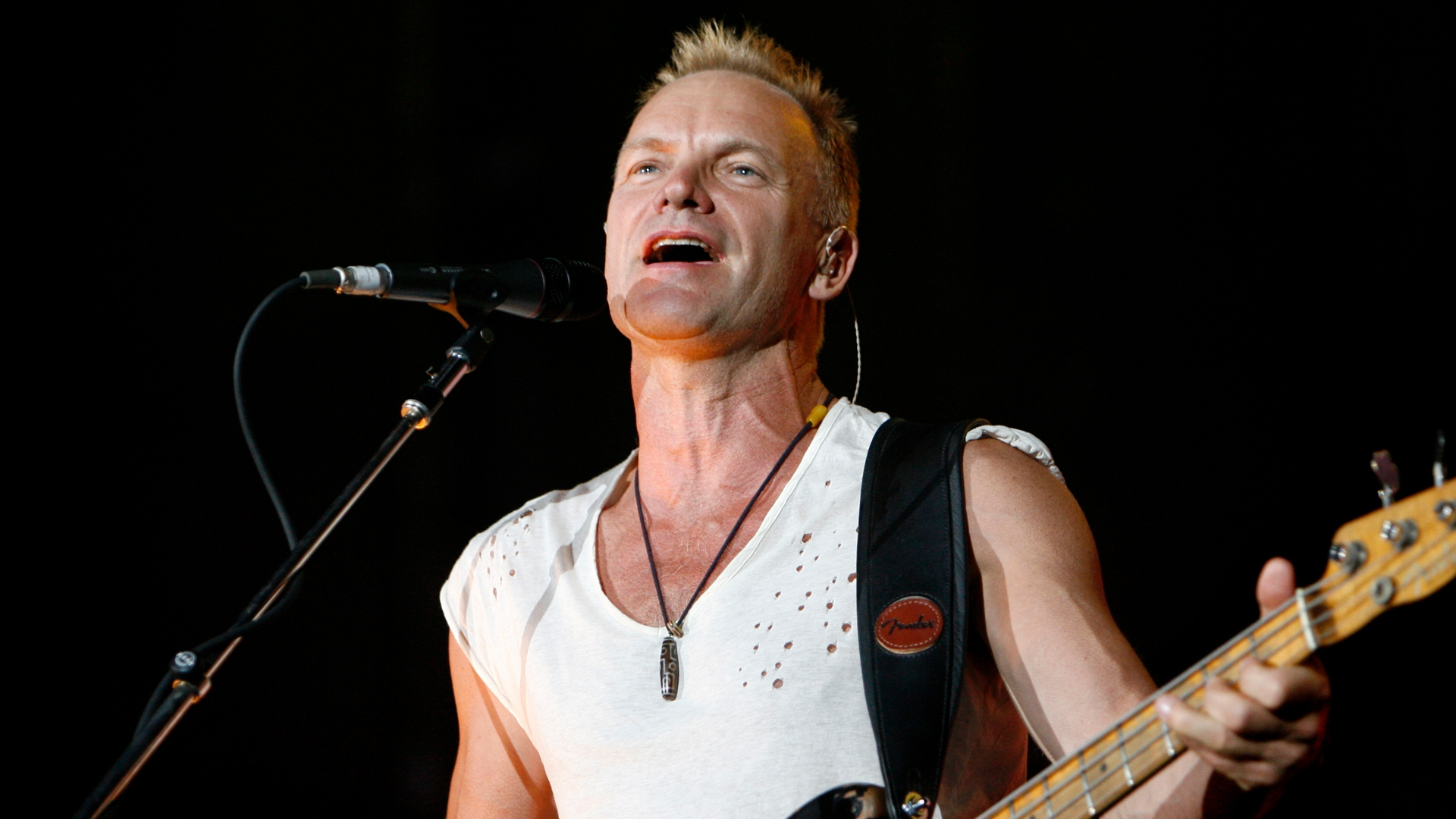 Sting Pictures