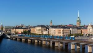 Stockholm Hd Wallpaper