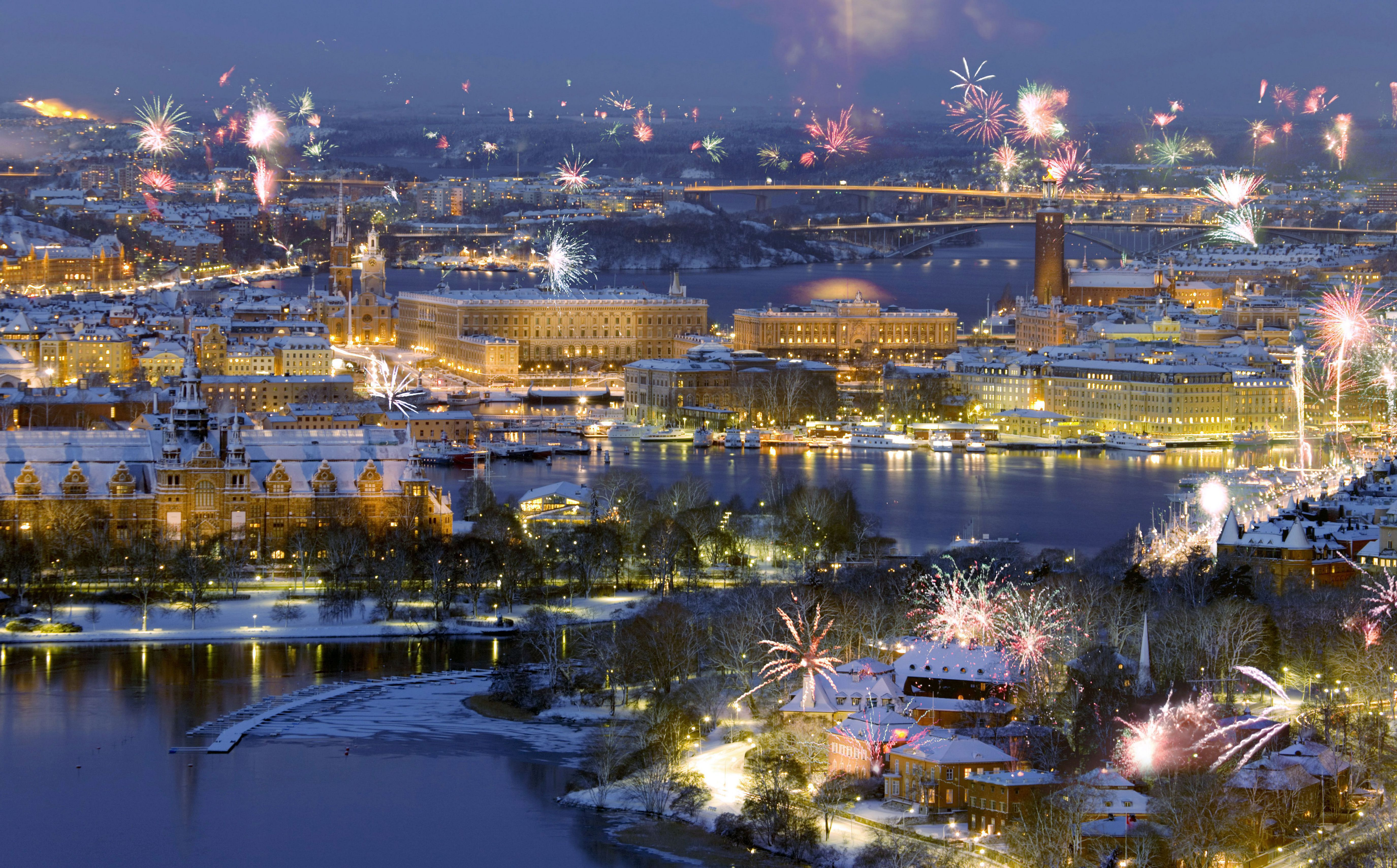 Stockholm High Definition Wallpapers