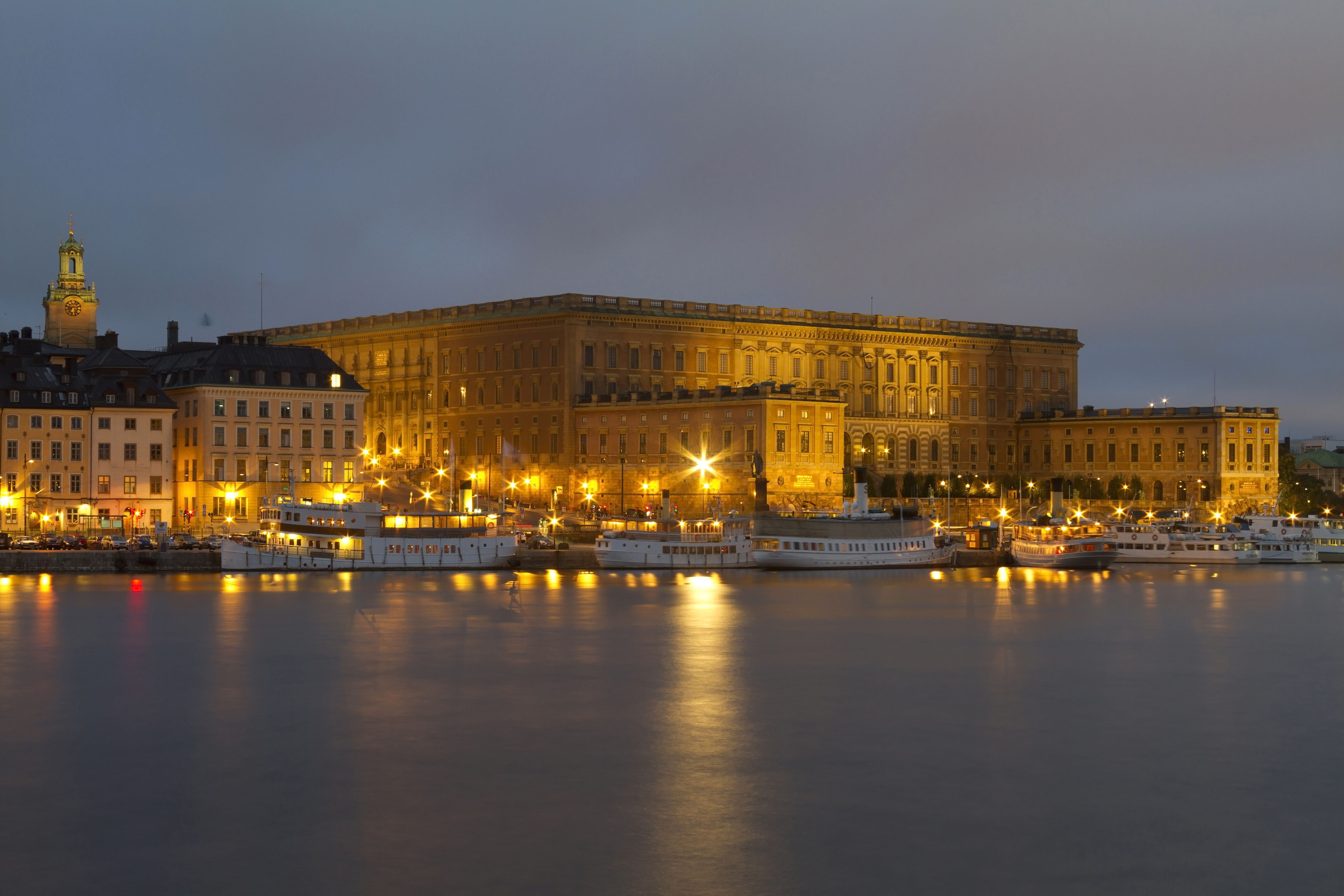 Stockholm High Quality Wallpapers
