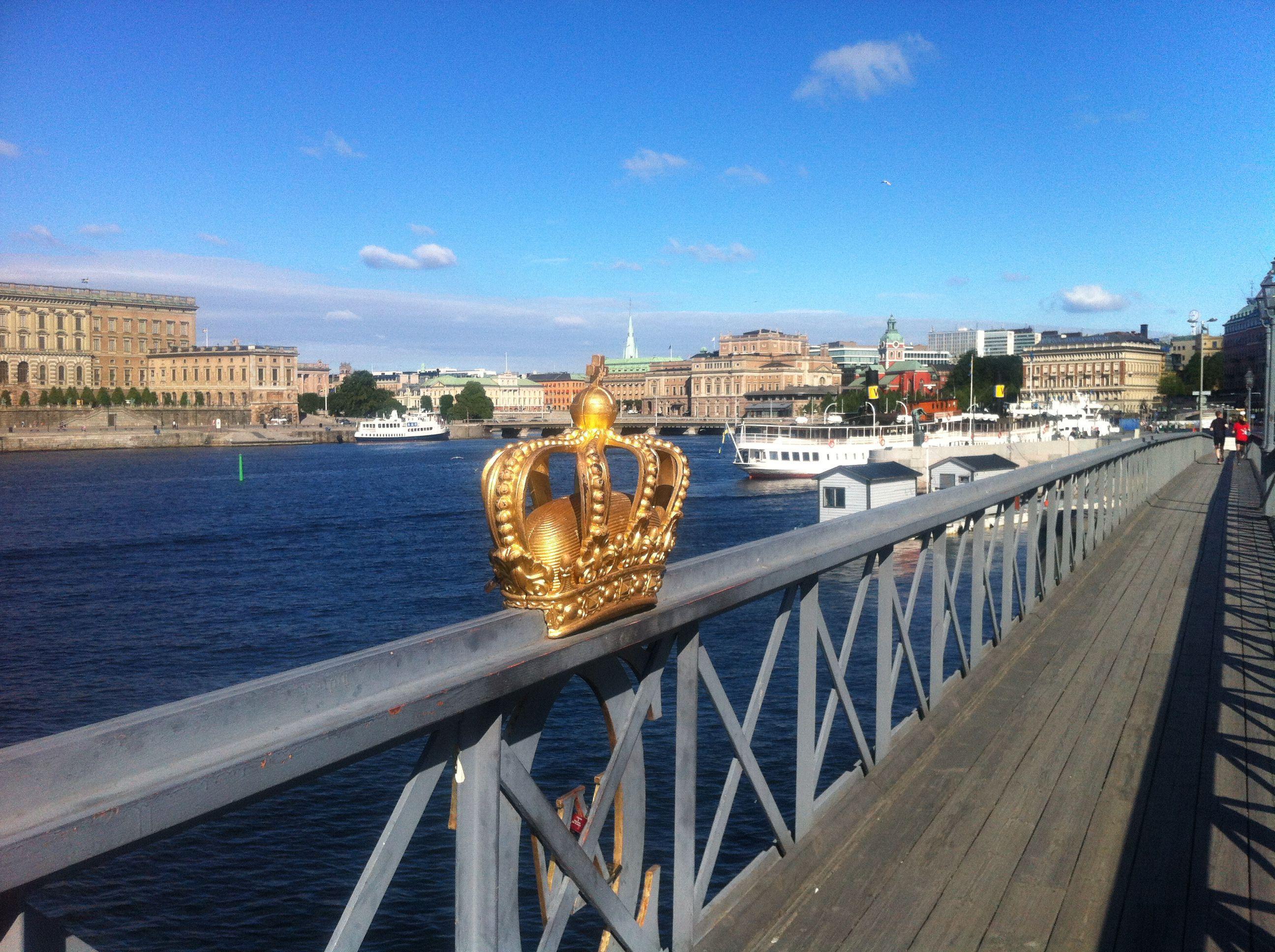 Stockholm Images