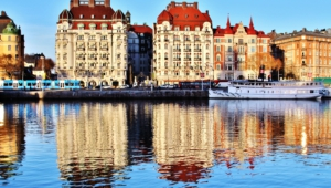 Stockholm Photos