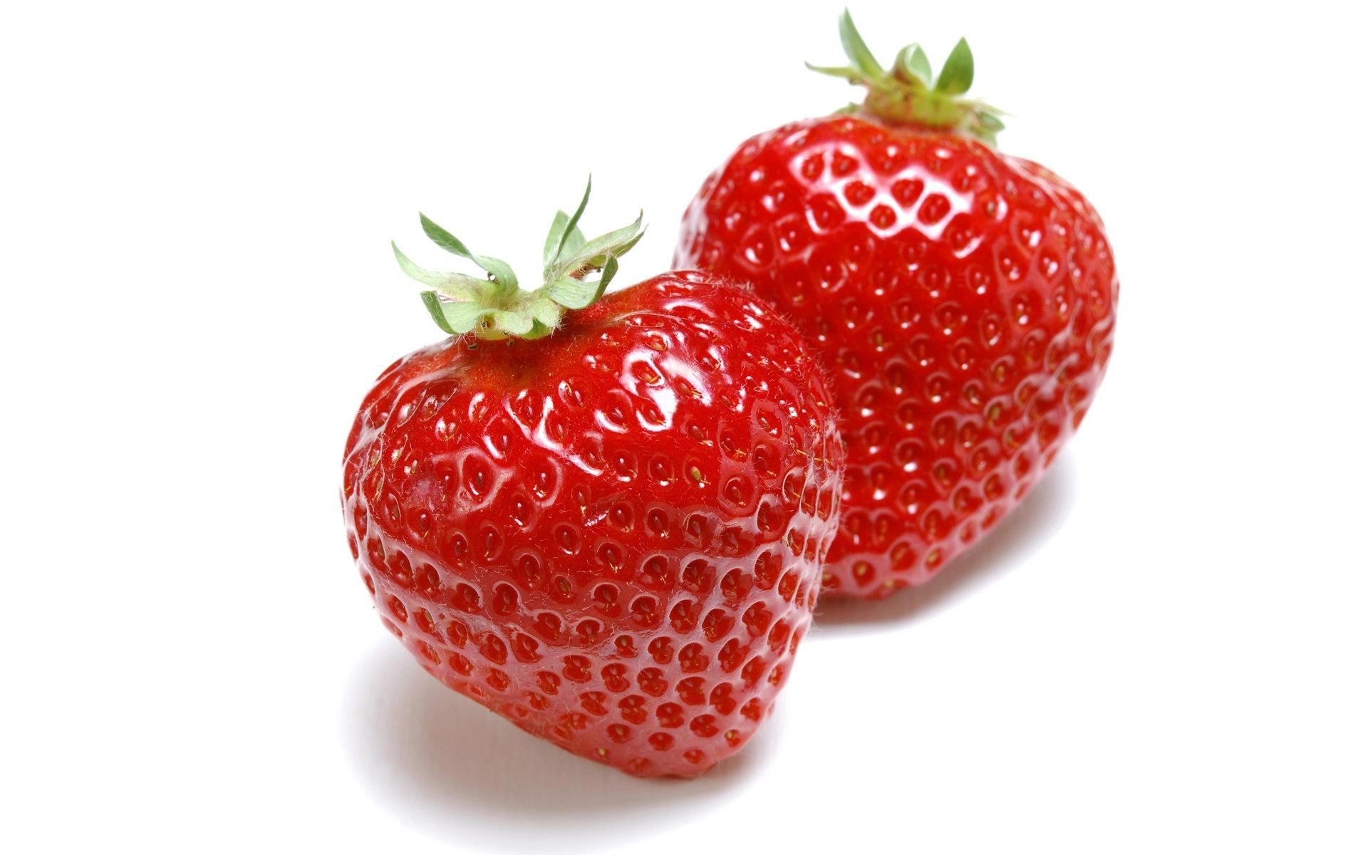 Strawberry Computer Wallpaper