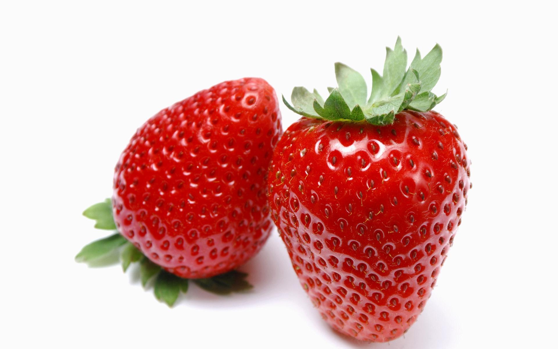 Strawberry Hd