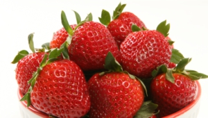 Strawberry Widescreen